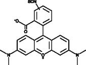 Tetramethyl<wbr/>rhodamine isothio<wbr/>cyanate (mixed isomers)
