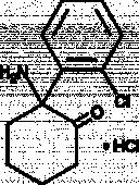 Norketamine (hydro<wbr>chloride)