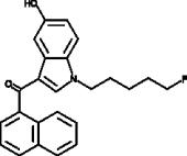 AM2201 5-<wbr/>hydroxyindole metabolite