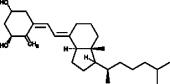 1-<wbr/>hydroxy Vitamin D<sub>3</sub>
