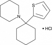 Tenocyclidine (hydro<wbr>chloride)