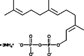 Farnesyl Pyrophosphate (ammonium salt)