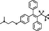 Tamoxifen-d<sub>5</sub>