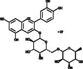 Keracyanin (chloride)