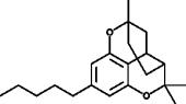 Cannabicitran (CRM)