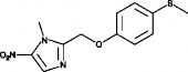Fexinidazole