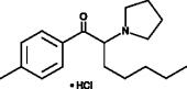 4-<wbr/>methyl PV8 (hydro<wbr>chloride)