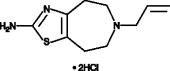 B-HT 920 (hydro<wbr/>chloride)