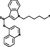 5-<wbr/>fluoro PB-<wbr/>22 4-<wbr/>hydroxyquinoline isomer