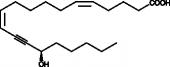 (5Z,11Z,15R)-15-Hydroxyeicosa-5,11-dien-13-ynoic Acid