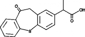 Zaltoprofen