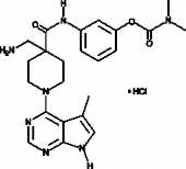 LX7101 (hydro<wbr/>chloride)