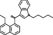 JWH 210 8-<wbr/>ethylnaphthyl isomer
