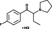 4-<wbr/>fluoro-<wbr/>α-<wbr/>Pyrrolidinobutiophenone (hydro<wbr>chloride)