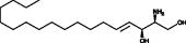 L-<wbr/><em>threo</em>-<wbr/>Sphingosine (d18:1)