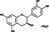 (+)-<wbr/>Catechin (hydrate)