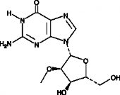 2'-O-Methylguanosine