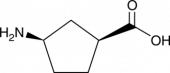 (1S,3R)-<wbr/>3-<wbr/>Aminocyclopentane carboxylic acid