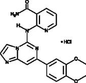 BAY 61-<wbr/>3606 (hydro<wbr>chloride)