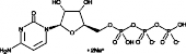 Cytidine 5'-triphosphate (sodium salt hydrate)