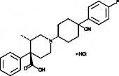 Levocabastine (hydro<wbr/>chloride)