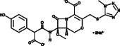 Moxalactam (sodium salt)
