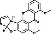 O-methyl Sterigmatocystin