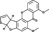 O-methyl Sterigmatocystin