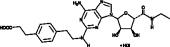 CGS 21680 (hydro<wbr>chloride)