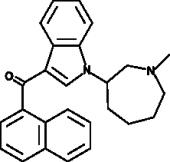 AM1220 azepane isomer