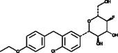 fluoro-<wbr/>Dapagliflozin