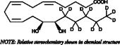 (±)14(15)-<wbr/>DiHET-d<sub>11</sub>