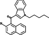 JWH 398 2-<wbr/>chloronaphthyl isomer