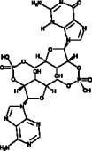 2'2'-cGAMP (sodium salt)