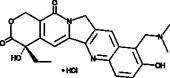 Topotecan (hydro<wbr>chloride)