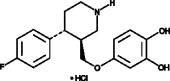 Desmethylene Paroxetine (hydro<wbr>chloride)