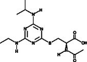 Atrazine Mercapturate