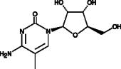 5-<wbr/>Methylcytidine