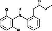 Diclofenac methyl ester