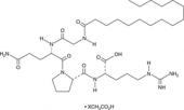 Palmitoyl Tetrapeptide-7 (acetate)