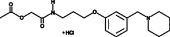 Roxatidine Acetate (hydro<wbr/>chloride)