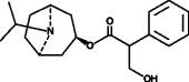 N-Isopropyl<wbr/>noratropine
