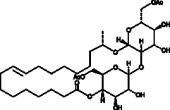 "1',4""-<wbr/>Sophorolactone 6',6""-<wbr/>diacetate"