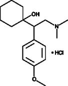 Venlafaxine (hydro<wbr>chloride)