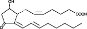 15-<wbr/>deoxy-<wbr/>Δ<sup>12,14</sup>-<wbr/>Prostaglandin D<sub>2</sub>