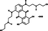 Mitoxantrone (hydro<wbr>chloride)