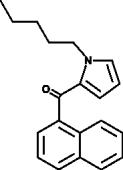 JWH 030 2-<wbr/>naphthoyl isomer