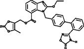 Azilsartan Medoxomil