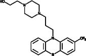 Fluphenazine (hydro<wbr/>chloride)