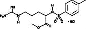 N-4-Tosyl-L-arginine methyl ester (hydro<wbr>chloride)